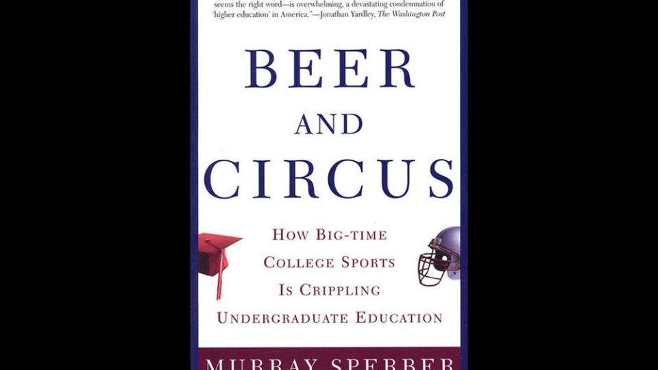 beer-and-circus-by-murray-sperber